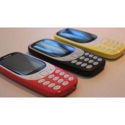 Nokia 3310 Geri Döndü
