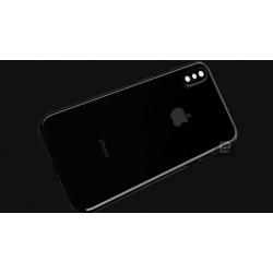 iPhone 8 Böyle mi Olacak?