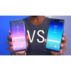 Samsung Note 8 & S8 Plus'ta Kampanya
